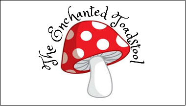 The Enchanted Toadstool